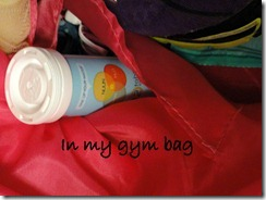 Nuun Gym Bag